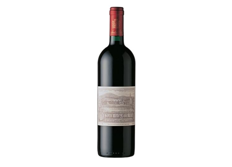 Excelentes resultados en Descorchados 2017 para los vinos de Santa Rita 1