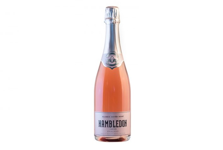 Hambledom lanza su primer espumoso rosé 1