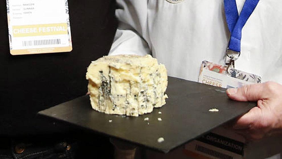 Kraftkar mejor queso del mundo y La Retorta de España en el World Cheese Awards 2016 1