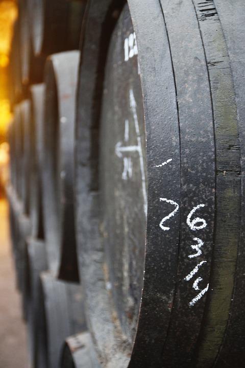 La revista Vogue incluye a Jerez entre las 6 zonas vinícolas del mundo para beber su vino ahora mismo 1