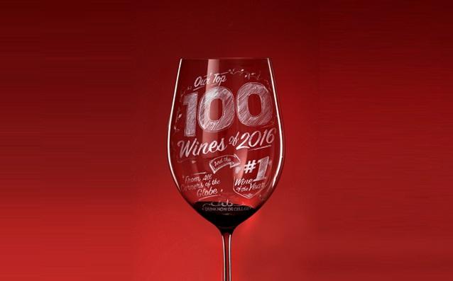 Los mejores 100 vinos del mundo en 2016 para Wine Enthusiast 1