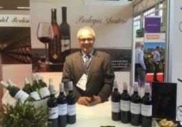 Premio al Mejor Vino a Granel del Mundo a un vino español y otro italiano 1