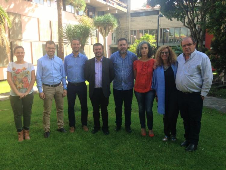 Se convocan los Premios Enogastroturismo 2017 de la Universidad de La Laguna 1