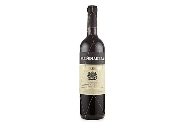 Valdemadera Gran Reserva 2010 entre los mejores vinos de invierno para la cadena Marks & Spencer 1
