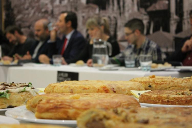 Ya tenemos ganadores del III Concurso de Tortilla PATATA DE BURGOS 1