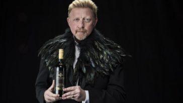 Boris Becker será la imagen de la bodega chilena Anakena en UK 1