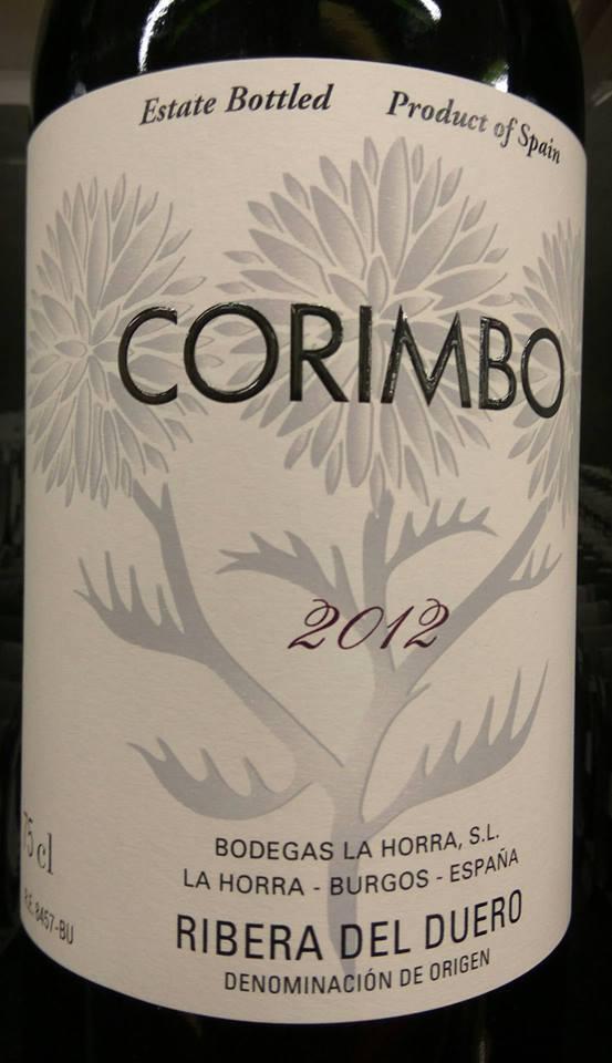 Catamos Corimbo 2012 1