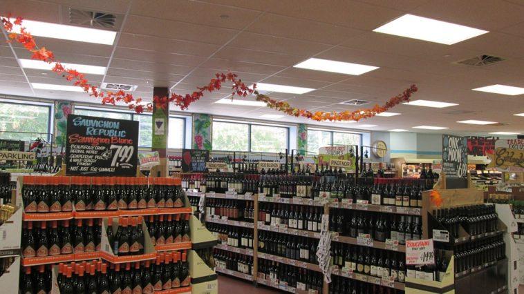 El 40% de los compradores de bebidas alcohólicas toman la decisión en la tienda. La importancia del lineal 1