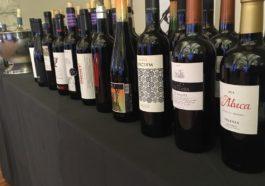 Los vinos DO Empordà en la presentación de la temporada de esquí en el Ripollès 1