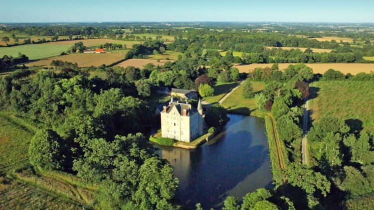 Más millonarios chinos invierten en Chateaux en Burdeos 1