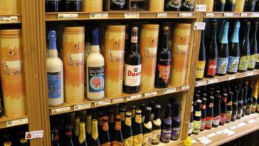 Se reconoce a la cerveza belga como Patrimonio Inmovilizado de la Humanidad 1