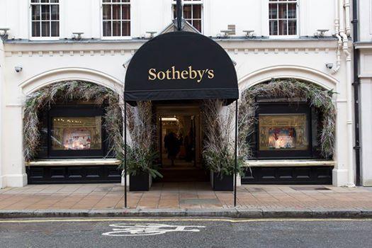 Sothebys declara que ha sido la casa de subasta de vinos con mayor cifra alcanzada en 2016 1