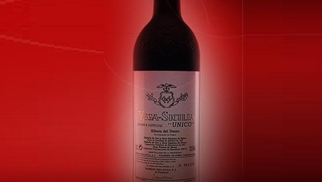 Vega Sicilia saca al mercado el Único 2005 y otros vinos de su grupo 1