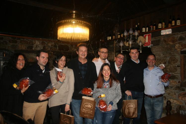 Se entregaron los premios de la IX Ciberbotillada 4