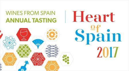 Wines of Spain celebrará 'Heart of Spain' el 9 de marzo en Londres 1