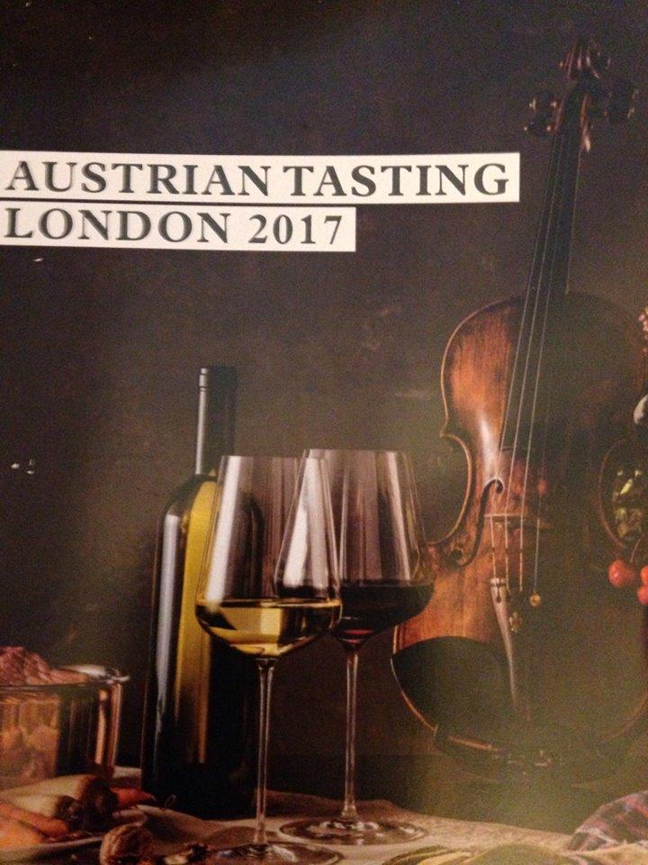 Asistimos a la Austrian Tasting London 2017 4