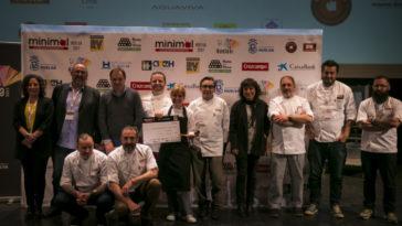 Minimal Huelva 2017 se cierra con un gran éxito gastronómico y de profesionales 3