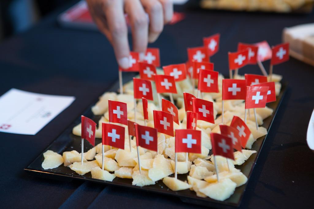 Vuelve el Swiss Master Cheese, certamen gastronómico que busca al mejor catador de quesos suizos del país 3