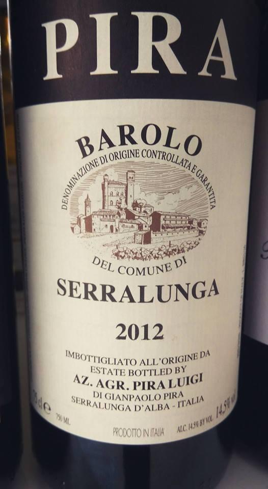 Catamos Luigi Pira Barolo Serralunga 2012 1