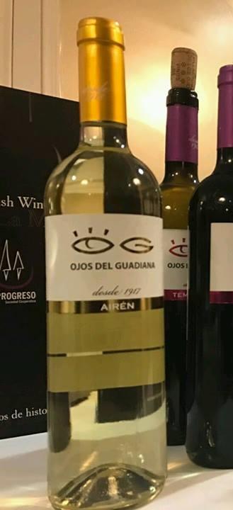 Catamos Ojos del Guadiana Airén 2016 1