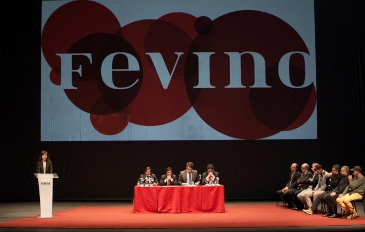Ferrol se convierte en capital española del vino con la décima edición de FEVINO 2