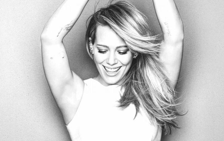 La actriz Hilary Duff también se lanza al mundo del vino 1