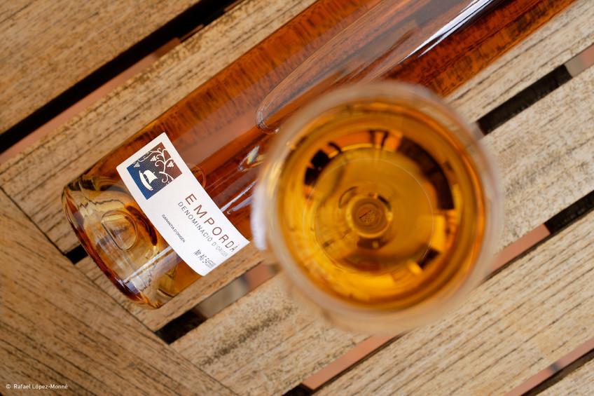 La DO Empordà organiza el primer concurso de garnachas y vinos rancios caseros 1