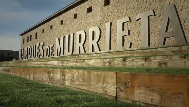 Marqués de Murrieta, una visita única descubriendo el origen del vino en Rioja 1