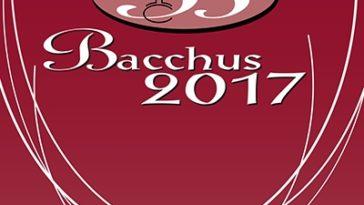 Resultados de los Bacchus 2017 1
