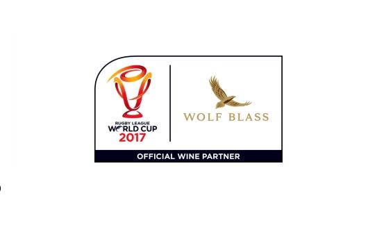 Rugby League World Cup 2017 anuncia a Wolf Blass como su vino oficial 1