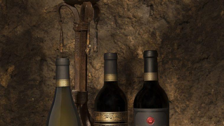 Ya están disponibles el Chardonnay, el Red Blend y el Cabernet Sauvignon oficiales de Juego de Tronos 1
