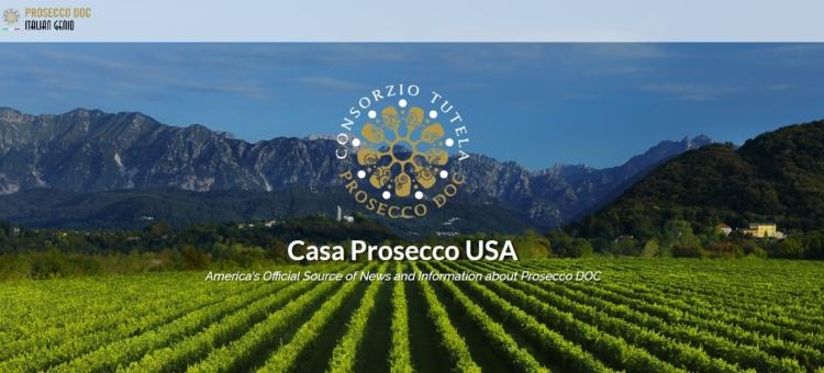 El Consorcio DOC Prosecco abre la 'Casa DOC Prosecco USA' 1