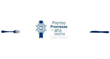 Final del V Premio Promesas de la alta cocina 'Save the date' 1