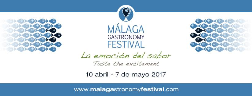 Málaga Gastronomy Festival 2017 1