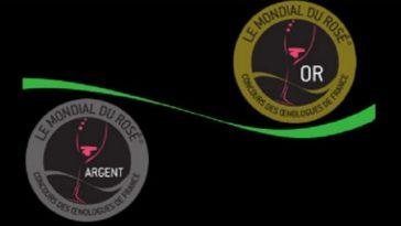 Resultados del Mondial du Rosé 1