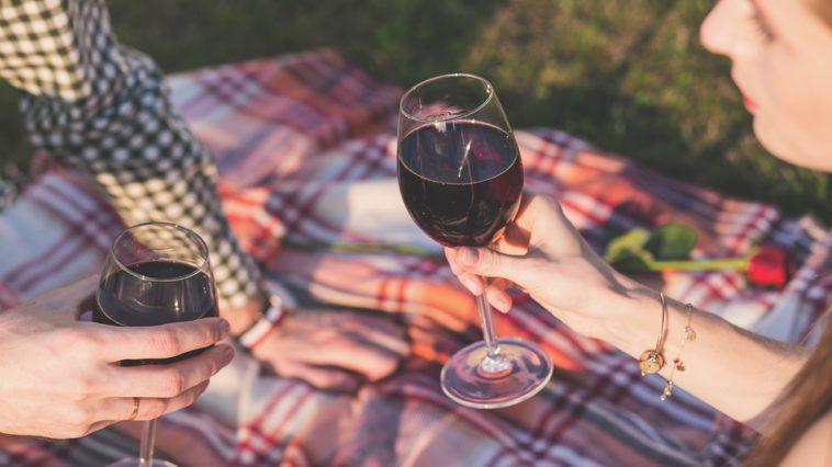 Según un profesor de Yale catamos el vino en el cerebro y no en la boca 1