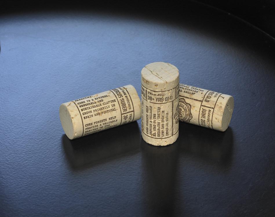 Dry Creek Vineyard primera bodega en los USA que imprime en sus corchos todo el trabajo de sostenibilidad para la obtención de los mismos 1