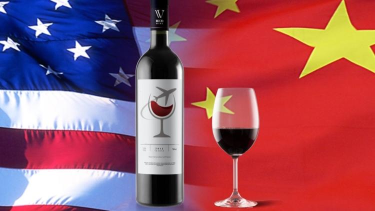 Hollywood y el mercado chino, oportunidades de promoción del vino español en Fenavin 1