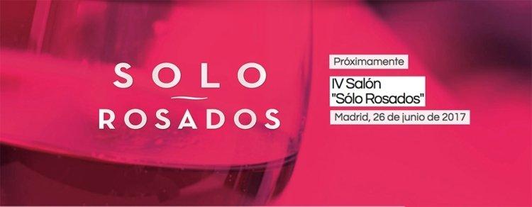 IV Salón 'SoloRosados' 1