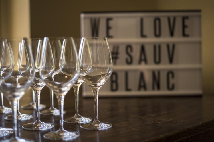 Mañana es el International Sauvignon Blanc Day 1