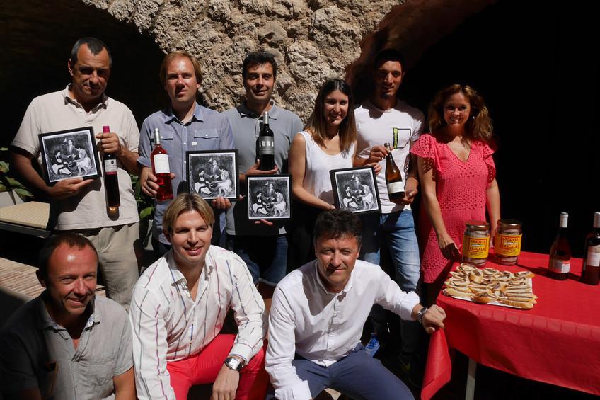 Raíces del Vino celebra 10 años los días 3 y 4 de junio en San Martín de Ampurias 1