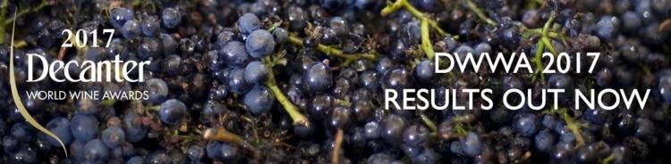 Resumen de las medallas por países de los 2017 Decanter World Wine Awards 2