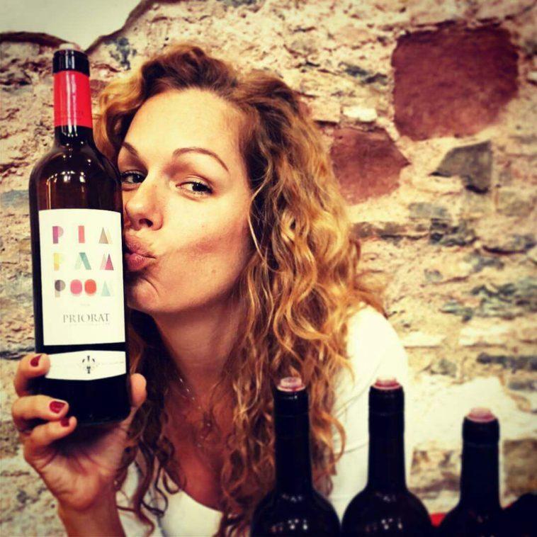 Entrevistamos a Michelle Negrón, elaboradora artesana de vinos en Saó del Coster en el Priorat 5
