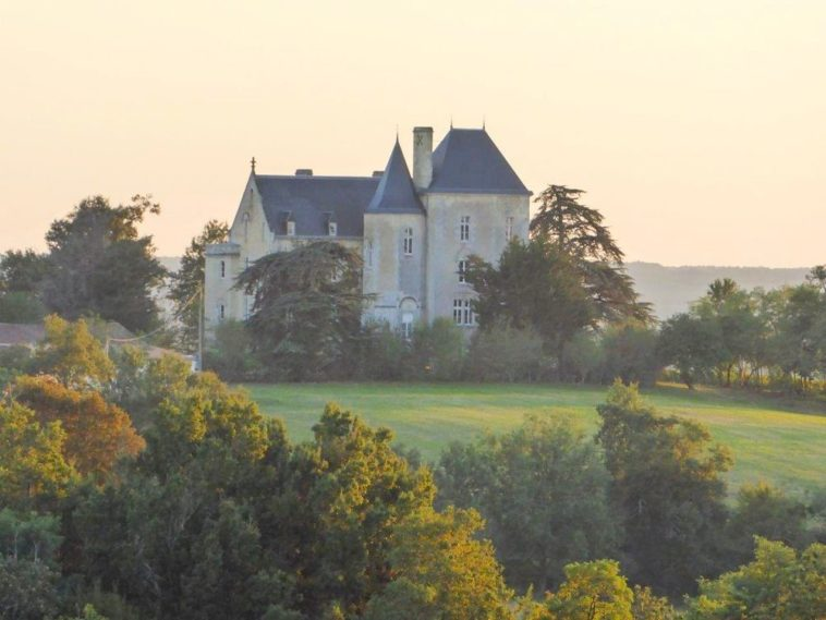 Bordeaux Wine Estate Chateau Fauchey vendido a inversor chino 1