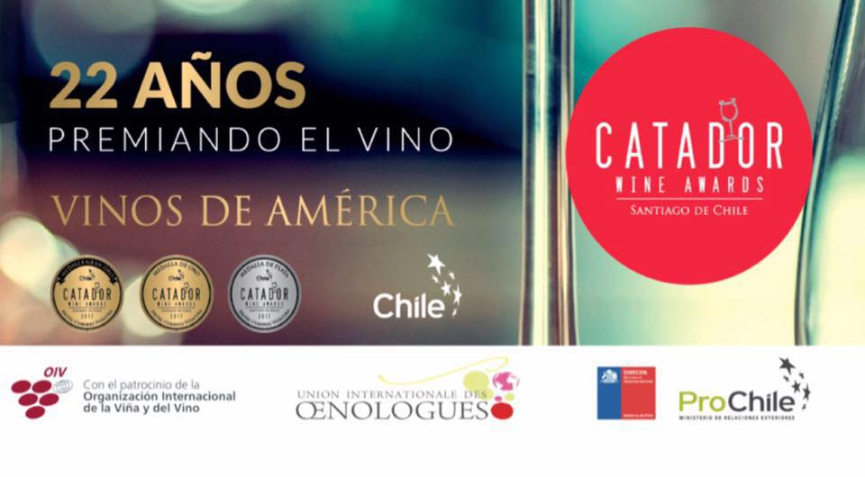 Catad'Or Wine Awards 2017 premia a los vinos de América 1