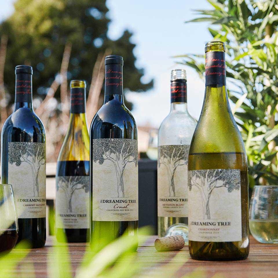 The Dreaming Tree Wines anuncia que ha conseguido recaudar fondos por un millón de dólares destinados a la conservación medioambiental
