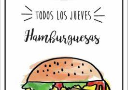 Nueva propuesta gastronómica para los jueves de Don Jaime Gastrobar en Ponferrada 2