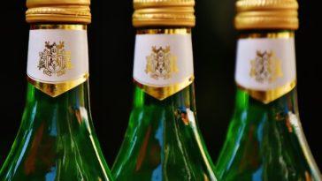 Australia domina el mercado de los vinos con tapón de rosca 1