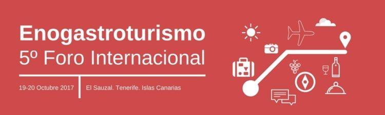 El Sauzal acoge el quinto Foro Internacional de Enogastroturismo de la Universidad de La Laguna 1