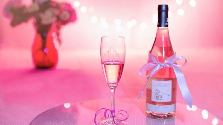 Italia también incrementa el consumo de vinos rosados 1